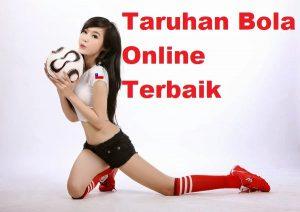 Taruhan Bola Online Terbaik